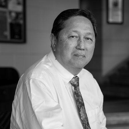 Paul Seow