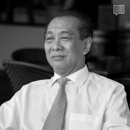 Ron Tan