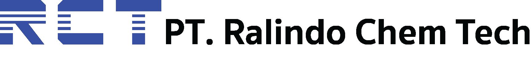 P.T Ralindo Chem Tech logo